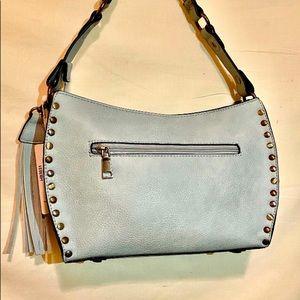 Handbag, Shoulder Bag, Simply Noelle Mint Green